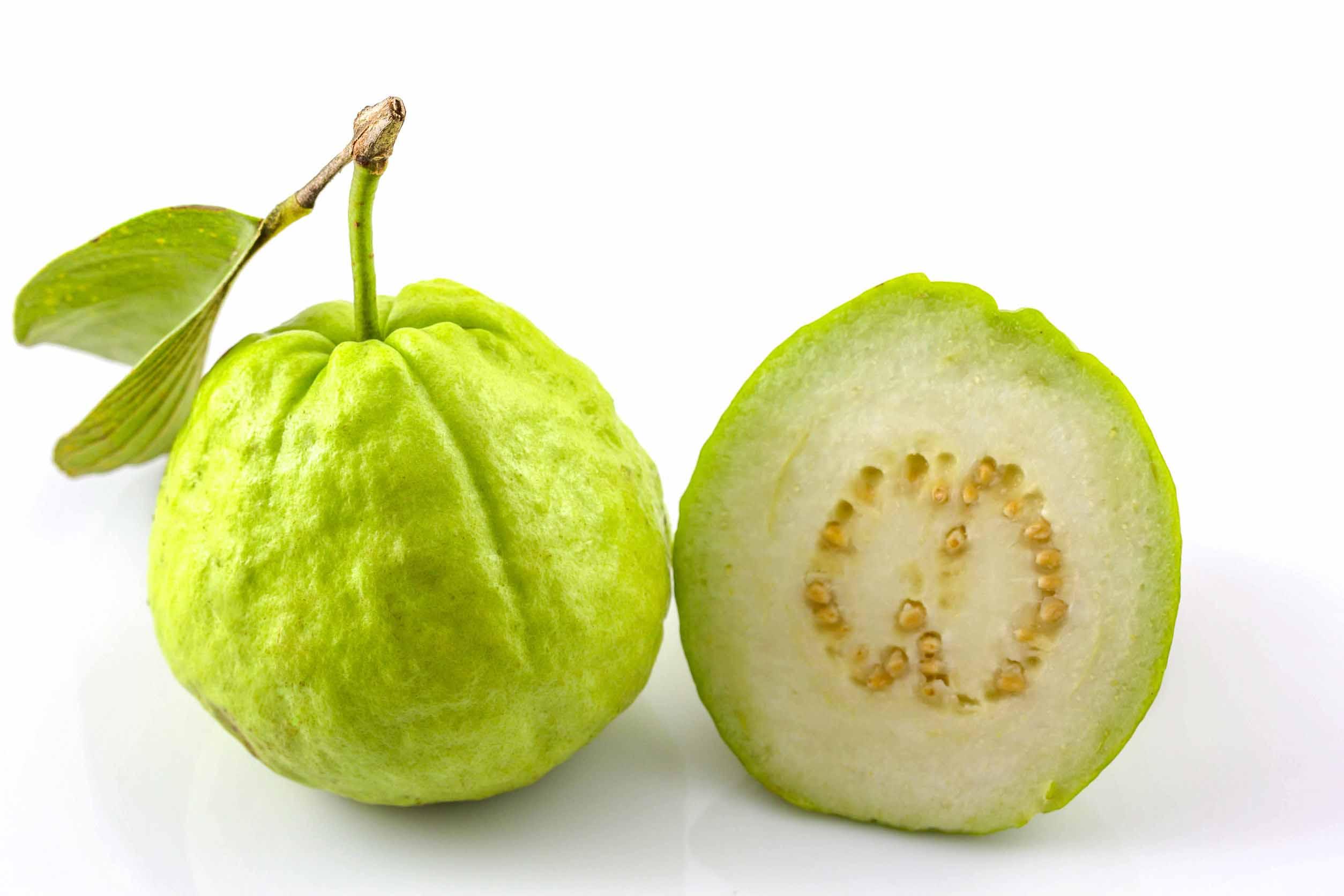 สุขภาพน่ารู้ - ฝรั่ง สรรพคุณและประโยชน์ของฝรั่ง 33 ข้อ !